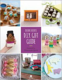 Quirk Books D.I.Y. Gift Guide - Quirk Books