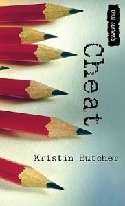 Cheat - Kristin Butcher