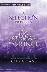 The Prince - Kiera Cass