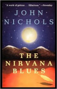 The Nirvana Blues - John     Nichols