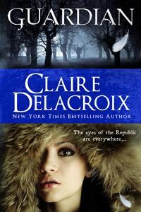 Guardian  - Claire Delacroix