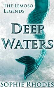Deep Waters - Sophie Rhodes