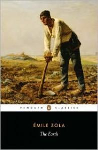 The Earth - Émile Zola, Douglas Parmée