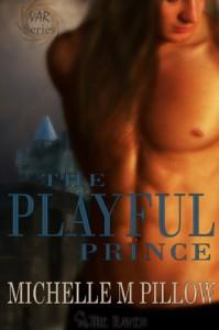 The Playful Prince (Lords of the Var) - Michelle M. Pillow