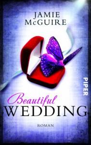 Beautiful Wedding (Beautiful, #2.5) - Jamie McGuire