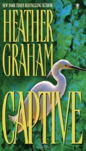 Captive - Heather Graham