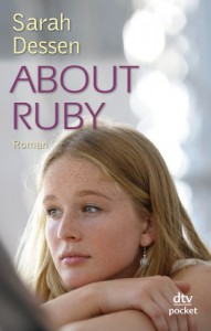 About Ruby - Sarah Dessen