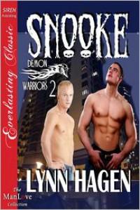 Snooke - Lynn Hagen