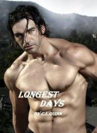 Longest Days - C.L. Quinn