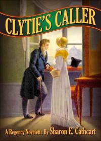 Clytie's Caller - Sharon E. Cathcart