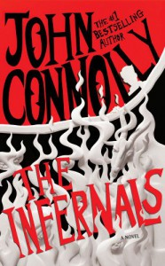 The Infernals: A Samuel Johnson Tale - John Connolly