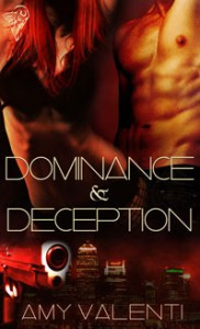 Dominance and Deception - Amy Valenti