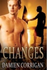 Changes - Damien Corrigan