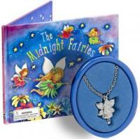 The Midnight Fairies (Fairy Charm Book) - Ronne Randall