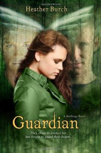 Guardian - Heather Burch