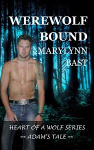 Werewolf Bound - MaryLynn Bast