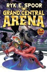 Grand Central Arena - Ryk E. Spoor