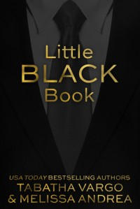 Little Black Book - Tabatha Vargo, Melissa Andrea