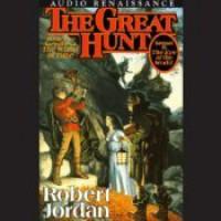 The Great Hunt - Robert Jordan, Kate Reading, Michael Kramer