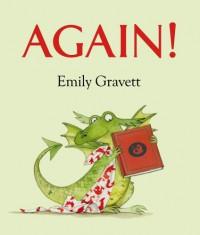 Again! - Emily Gravett