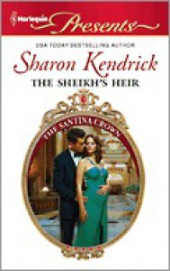 The Sheikh's Heir - Sharon Kendrick