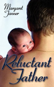 Reluctant Father - Margaret Tanner
