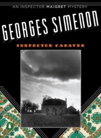 Inspector Cadaver - Georges Simenon