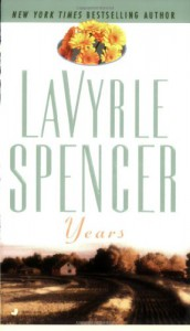 Years - LaVyrle Spencer