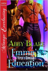 Emma's Education - Abby Blake
