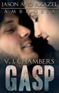 Gasp - V.J. Chambers
