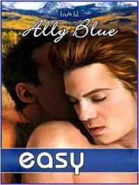 Easy - Ally Blue