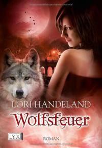 Wolfsfeuer (Nightcreature #9) - Lori Handeland