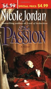 The Passion - Nicole Jordan
