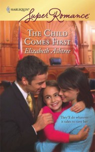 The Child Comes First - Elizabeth Ashtree