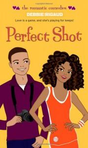Perfect Shot - Debbie Rigaud