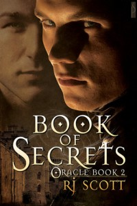 Book Of Secrets - R.J. Scott