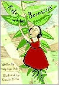 Kate and the Beanstalk - Mary Pope Osborne,  Giselle Potter (Illustrator)