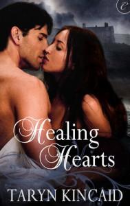 Healing Hearts - Taryn Kincaid
