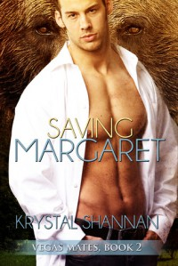Saving Margaret - Krystal Shannan