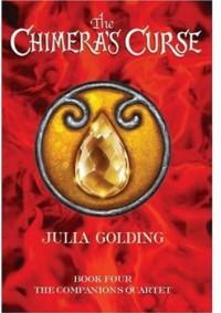 The Chimera's Curse - Julia Golding