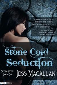 Stone Cold Seduction - Jess Macallan