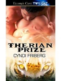 Therian Prize - Cyndi Friberg