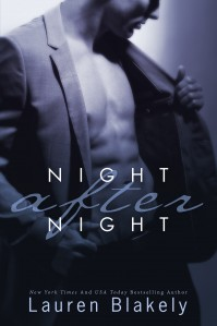 Night After Night - Lauren Blakely