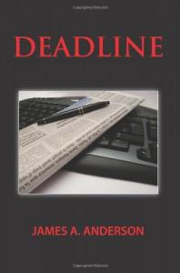 Deadline - James A. Anderson
