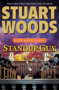 Standup Guy: A Stone Barrington Novel - Stuart Woods