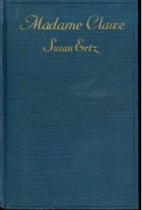 Madame Claire - Susan Ertz
