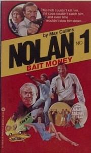 Bait Money - Max Allan Collins
