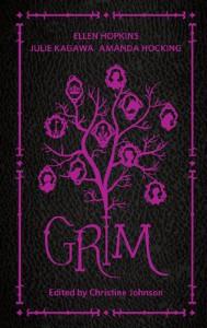 Grim anthology -   Christine Johnson