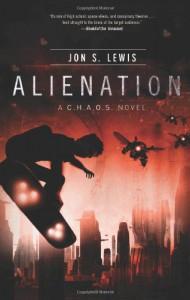 Alienation - Jon S. Lewis