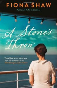 A Stone's Throw - Fiona Shaw